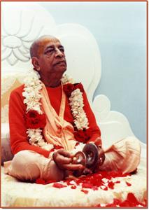 prabhupada - Govinda