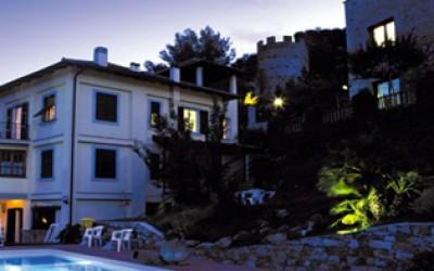 Hotel Villa Edera Venezia Recensioni