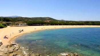 Hotel Domus de Janas sul Mare a Bari Sardo