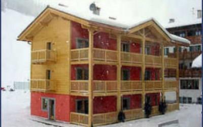 Wellness Hotel Livigno