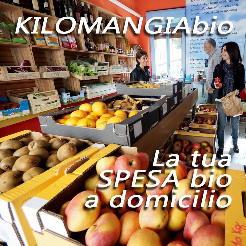 Kilomangiabio - Legnano