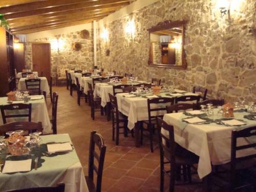 Ristorante Tana del Lepre – Acquaviva (Formia)