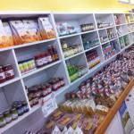 supermercato righetti bio