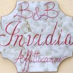 B&B Invidia a Chiama di Maissana