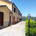 Sant'Elia BioAgriturismo a Calvello
