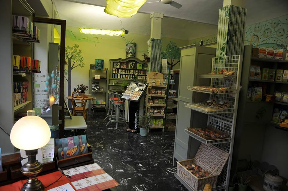 Negozio Cake Design Torino Centro : Bio Armonia, negozio biologico a Torino