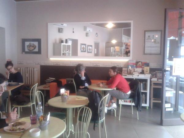 Caffetteria Zenzero e Cannella