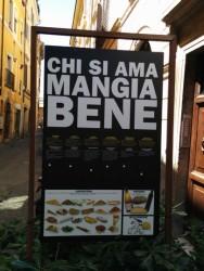 Dall'Anto' a Roma