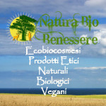 naturabiobenessere e-commerce