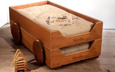 Woodly arredamento e giochi ecologici parma for Responsabile produzione arredamento