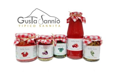 gala fine food and wine, alimenti biologici nel sannio (bn)