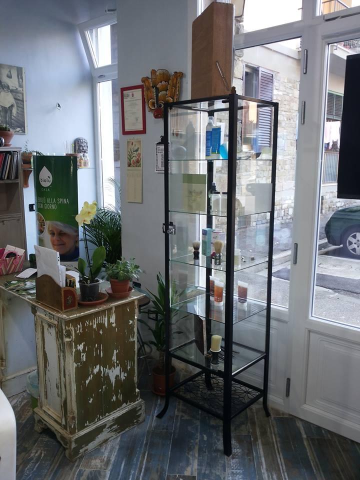 Green Barber Shop a firenze