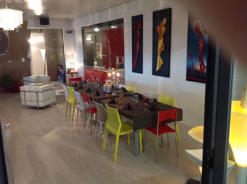 Cfs bio bar ristorante bergamo for Fucili arredamenti