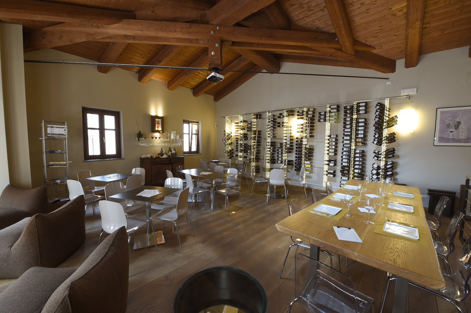 Le Vigne Bio, enoteca in provincia di Cuneo