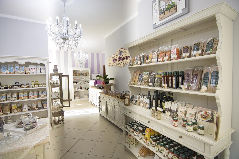 Bio Maison, negozio biologico di Treviglio (BG)